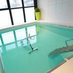 La piscine de rééducation-0