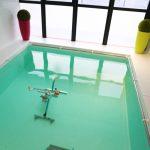 La piscine de rééducation-1