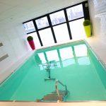 La piscine de rééducation-2